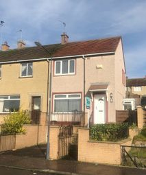 Thumbnail 2 bed end terrace house for sale in Braeside Road South, Gorebridge