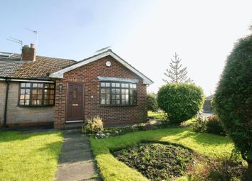 Thumbnail 2 bed bungalow for sale in Parsonage Road, Walkden, Manchester