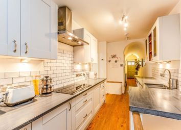 Thumbnail 3 bedroom maisonette for sale in Caledonia Place, Clifton, Bristol