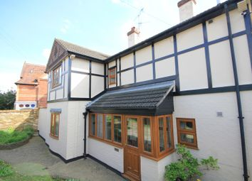 Thumbnail 4 bedroom detached house for sale in Burghfield Road, Reading
