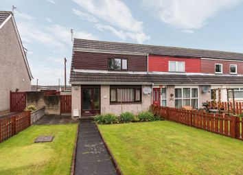 Thumbnail 3 bed end terrace house for sale in Whitehill Farm Road, Musselburgh, East Lothian
