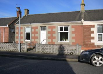Thumbnail 2 bed semi-detached bungalow for sale in Bank Street, Prestwick