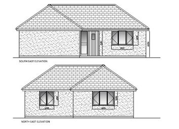 Thumbnail 2 bedroom detached bungalow for sale in Lambrook Way, Taunton