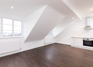 Thumbnail 1 bed flat to rent in Marlborough Gardens, London