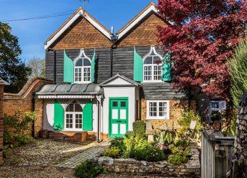 Thumbnail 3 bedroom property for sale in Priory Lane, Frensham, Farnham