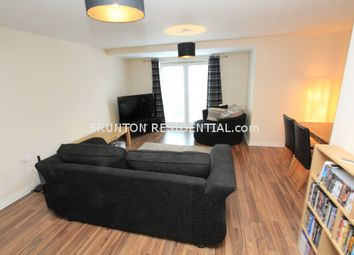 Thumbnail 1 bedroom flat to rent in Charlton Court, Manor Park