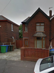 Thumbnail 3 bed semi-detached house to rent in Gale Street, Rochdale