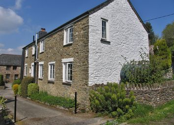 Thumbnail 3 bed barn conversion for sale in Curtisknowle, Totnes