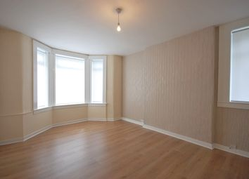 Thumbnail 3 bed flat for sale in Houston Street, Renfrew