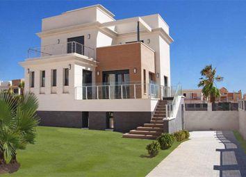 Thumbnail 3 bed villa for sale in La Zenia, Alicante, Spain