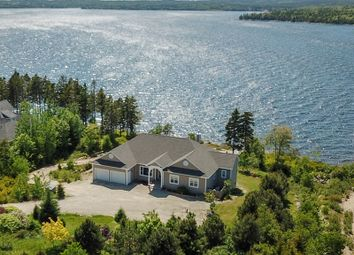 Thumbnail 3 bed property for sale in East River Point, Nova Scotia, Canada