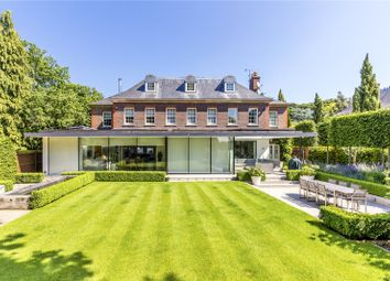 Thumbnail 5 bed detached house for sale in Kinsella Gardens, Wimbledon, London