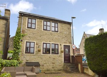 Thumbnail 3 bed detached house for sale in Wesley Terrace, Rodley, Leeds, West Yorkshire