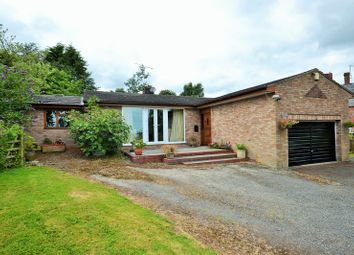 Thumbnail 3 bed detached bungalow for sale in Boraston, Tenbury Wells