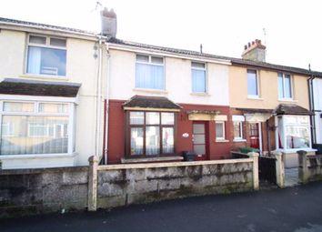 3 bed terraced house for sale in Ferndale Road, Swindon SN2