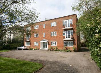 Thumbnail 2 bedroom flat to rent in Ebbisham Court, Dorking Road, Epsom