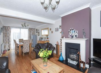 Thumbnail 4 bed semi-detached house for sale in Avon Road, Sunbury On Thames