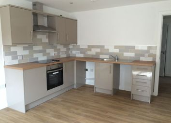 Thumbnail 2 bed flat to rent in Apartment 4, Majestic House, Mary Street, Scunthorpe