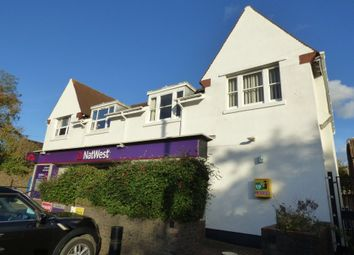 Thumbnail 1 bed flat to rent in High Street, Winterbourne, Bristol