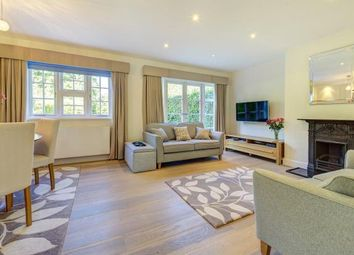 4 bed terraced house for sale in Woodside, Hampstead Garden Suburb, London NW11