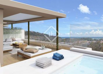 Thumbnail 3 bed apartment for sale in Spain, Andalucía, Costa Del Sol, Marbella, Benahavís, Mrb4173