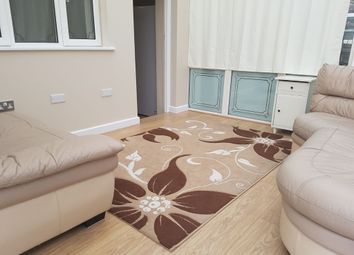Thumbnail 4 bed terraced house to rent in Cedar Road, Enfield