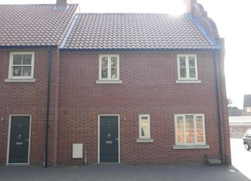Thumbnail 3 bed property to rent in Frazers Yard, Aylsham, Norwich