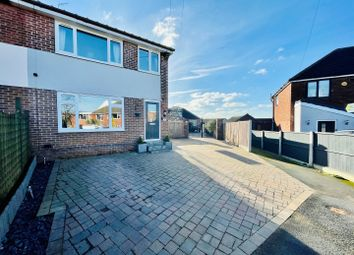 3 bed semi-detached house for sale in Horbiry End, Todwick, Sheffield S26