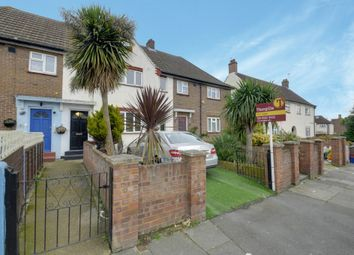 Thumbnail 3 bed terraced house for sale in Cherry Crescent, Brentford