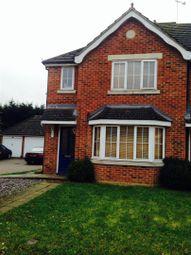 Thumbnail 4 bedroom property to rent in Nightingale Shott, Egham