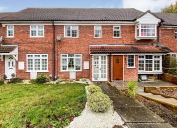 2 bed terraced house for sale in Bowmans Way, Dunstable, Bedfordshire LU6