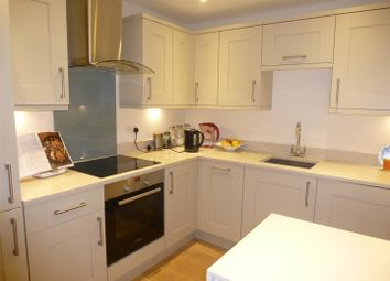 Thumbnail 1 bedroom flat to rent in St. Clement Street, Winchester