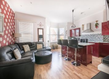 Thumbnail 2 bed flat for sale in Oxford Road, Worthing, West Sussex