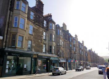 Thumbnail 2 bedroom flat to rent in Morningside Road, Morningside, Edinburgh