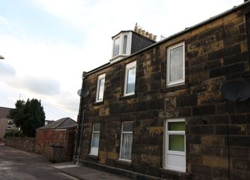 Thumbnail 2 bed flat to rent in St. Johns Place, Montrose
