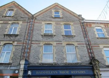 Thumbnail 4 bed maisonette to rent in High Street, Barry, Vale Of Glamorgan
