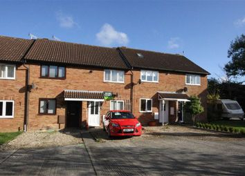 Thumbnail 2 bed terraced house for sale in Bayleaf Avenue, Swindon, Wiltshire