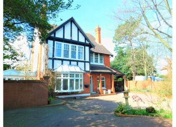 Thumbnail 4 bed detached house for sale in Offington Lane, Worthing