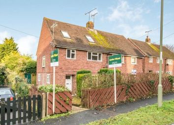 Thumbnail 5 bed semi-detached house for sale in Fivefields Road, Winchester