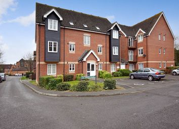Thumbnail 2 bed flat to rent in Timson Court, Gould Close, Newbury