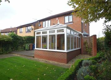Thumbnail 3 bedroom detached house for sale in Glamis Drive, Stone, Staffordshire