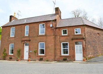 Thumbnail 6 bed detached house for sale in Red House And Annexe, Lochfoot, Dumfries, Dumfries And Galloway.