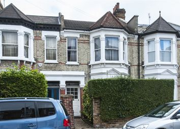 Thumbnail 4 bedroom terraced house for sale in Oaklands Grove, London
