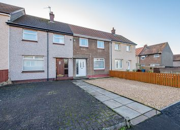 Thumbnail 2 bed terraced house for sale in Kinnaird Drive, Stenhousemuir