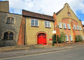 Thumbnail 1 bed flat to rent in Jeune Street, Oxford