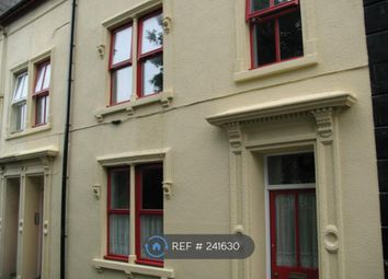 Thumbnail 1 bed flat to rent in Castle Street, Aberystwyth