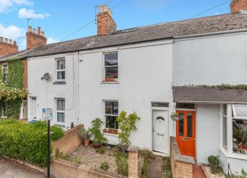 Thumbnail 3 bedroom terraced house for sale in Stockmore Street, Oxford