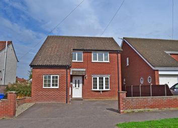 Thumbnail 6 bed detached house for sale in Morse Avenue, Thorpe St. Andrew, Norwich