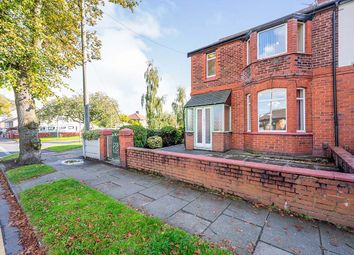 Thumbnail 3 bed semi-detached house for sale in Freckleton Road, St. Helens, Merseyside