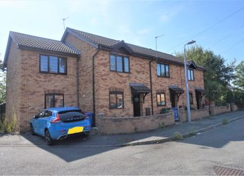 Thumbnail 3 bed end terrace house for sale in Hafod Y Mor, Prestatyn
